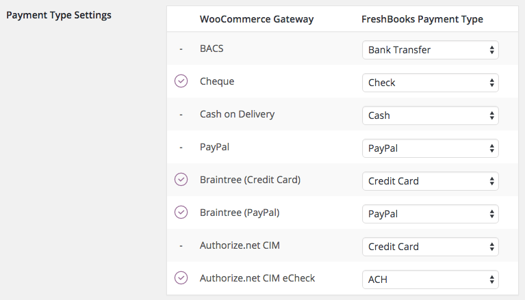 Woocommerce freshbooks woothemes for Jewelry television preferred account pay online service