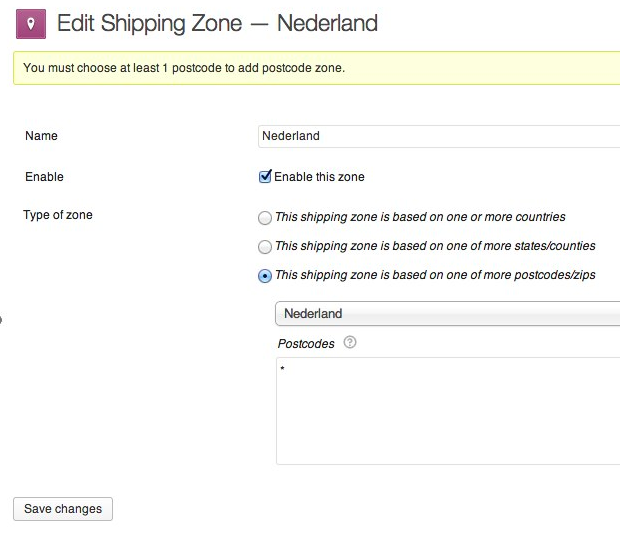 Table-Rate-Shipping-Zone-Zip2