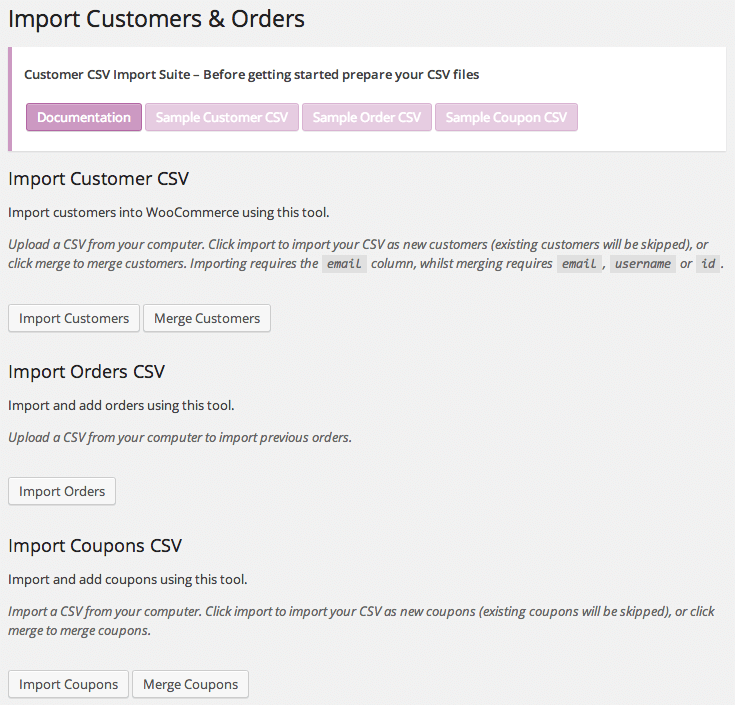 Woocommerce get order coupons