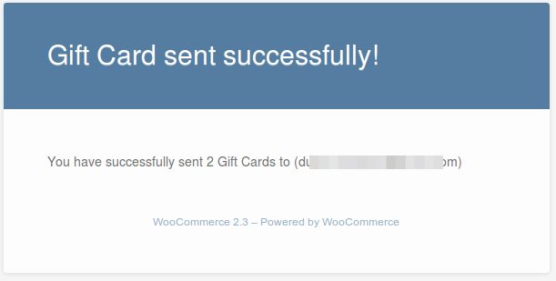 acknowledgement-to-sender