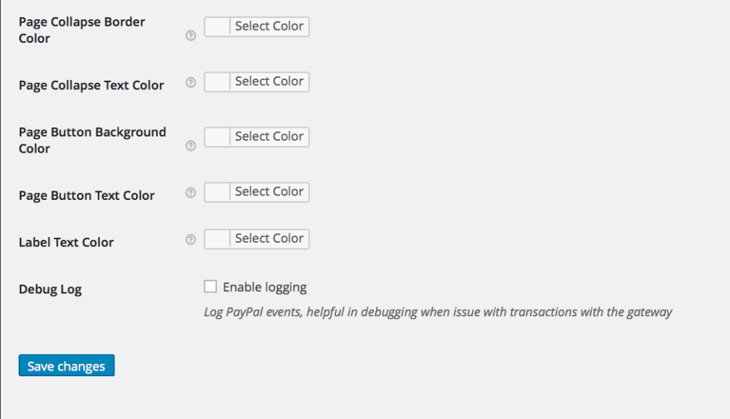 paypal payments advanced