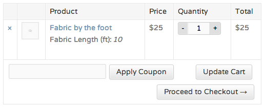 Woocommerce Measurement Price Calculator Cart Pricing 1