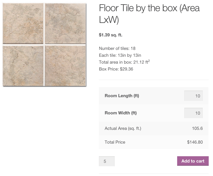 How To Calculate Floor Tiles Choice Image Modern Flooring Pattern
