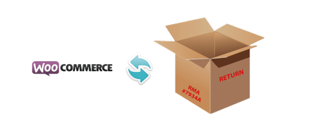WooCommerce RMA - Warranty and Returns