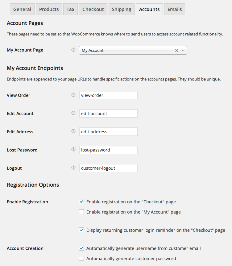 WooCommerce-Settings-Accounts